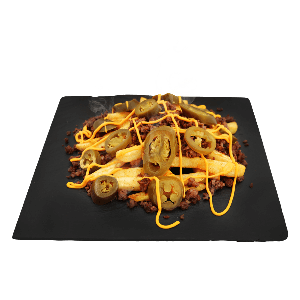 Patatas Carne Picada